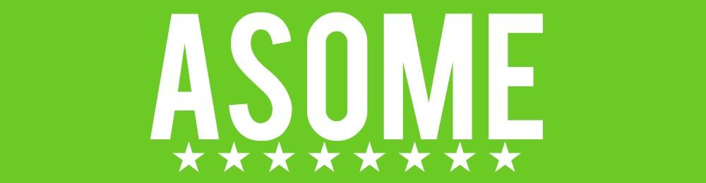 ASOME.ru - Крутой Блог