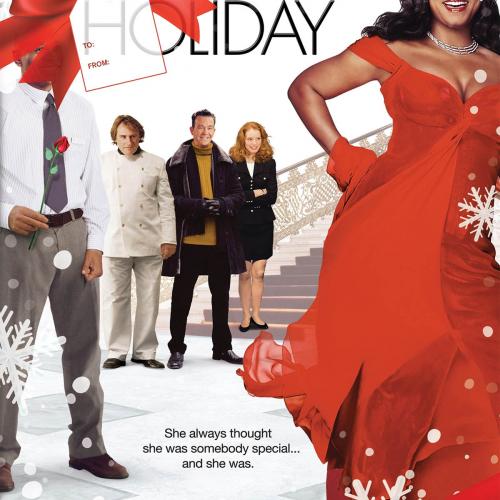 Последний отпуск (2006)