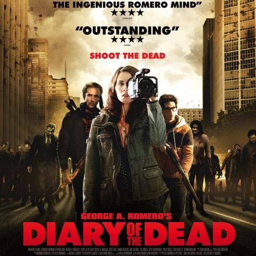 Дневники мертвецов (2007)