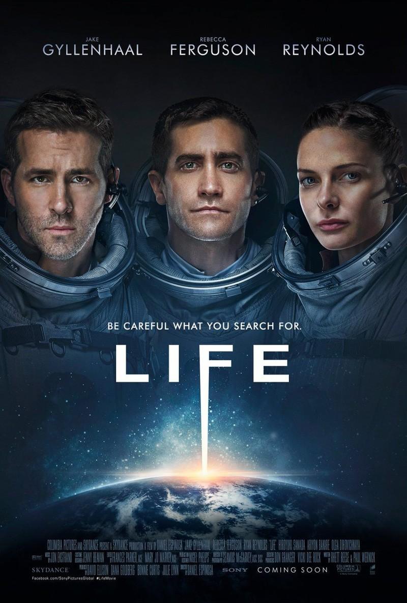 Живое (2017) Один сплошной киноляп и противоречие логике