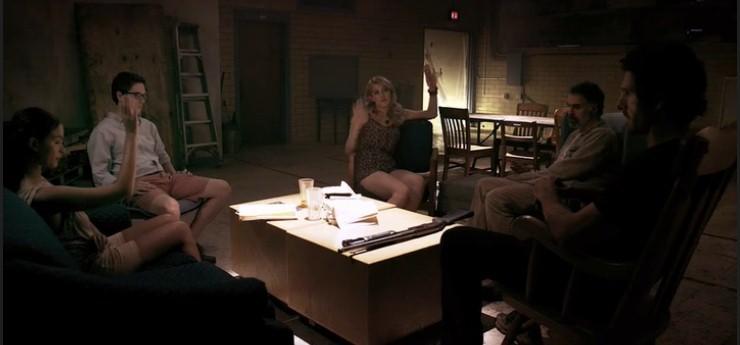 Последний луч света (2014) Апокалипсис, зомби, мутанты или шизофрения?