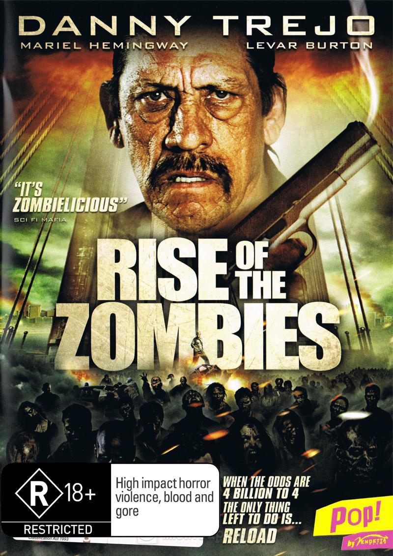 Восстание зомби (2012)