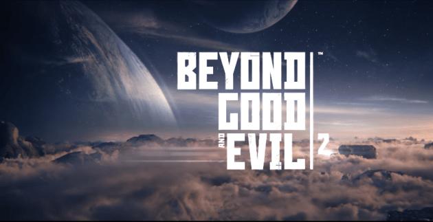 Трейлер: Beyond Good and Evil 2 / За Гранью Добра и Зла 2