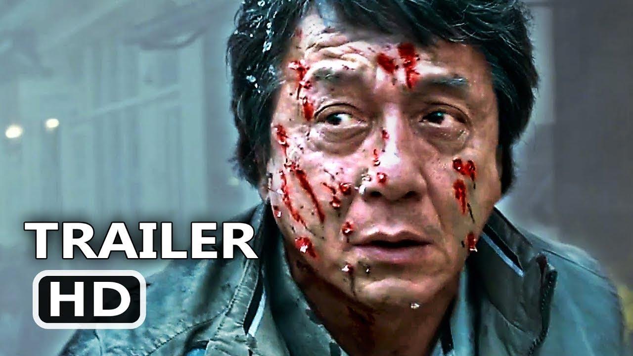 Трейлер: Иностранец (2017) Джеки Чан - спецназовец