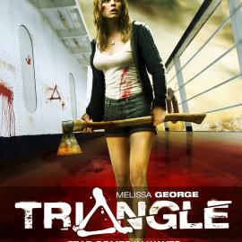 Треугольник (2009) Предсказуемый фильм