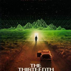 Тринадцатый этаж (1999) Тот самый фильм, что сравнивают с Матрицей