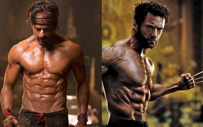 Хью Джекмана в роли Росомахи может заменить Шах Рукх Кхан, 52 летний актёр Болливуда