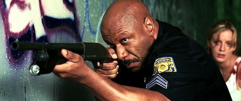 Винг Реймз задержался в фильмах про зомби: Рассвет мертвецов (2004), День мертвецов (2007), Апокалипсис зомби (2011)
