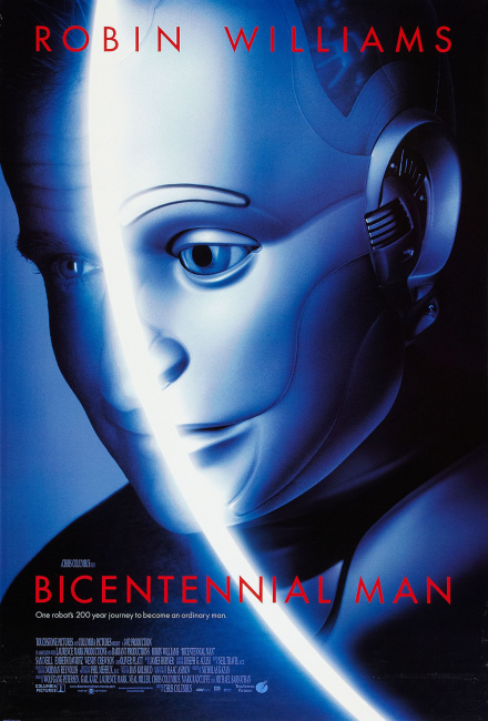 Двухсотлетний человек (1999)