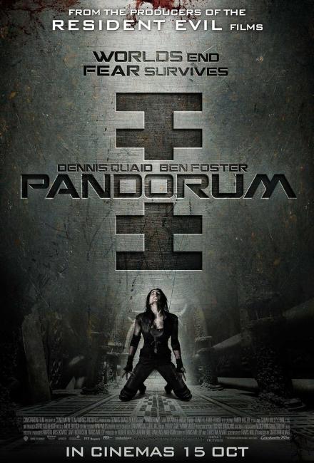 Пандорум (2009)
