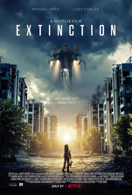 Закат цивилизации (2018)