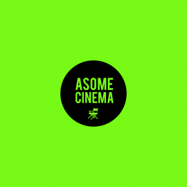 ASOME CINEMA. Канал про кино на YouTube или здесь?