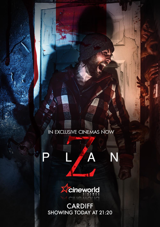 План Z (2016)