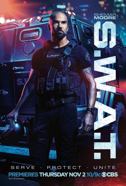 S.W.A.T. / Спецназ (2018) 2 сезон