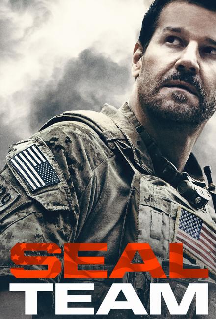 SEAL Team / Спецназ / Морские котики (2018)
