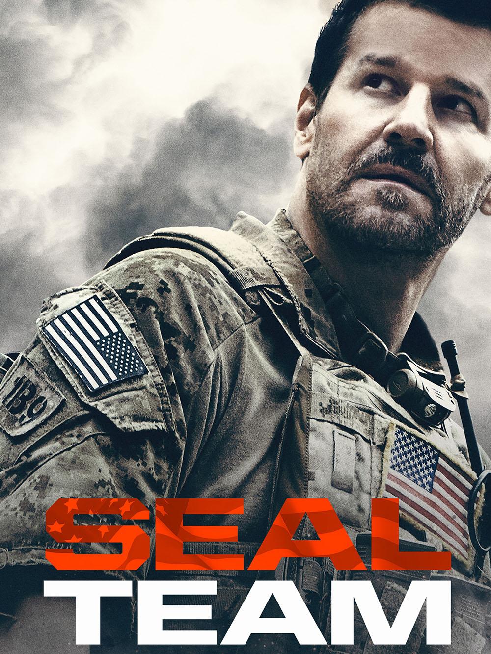 SEAL Team / Морские котики (2017) 2 сезон
