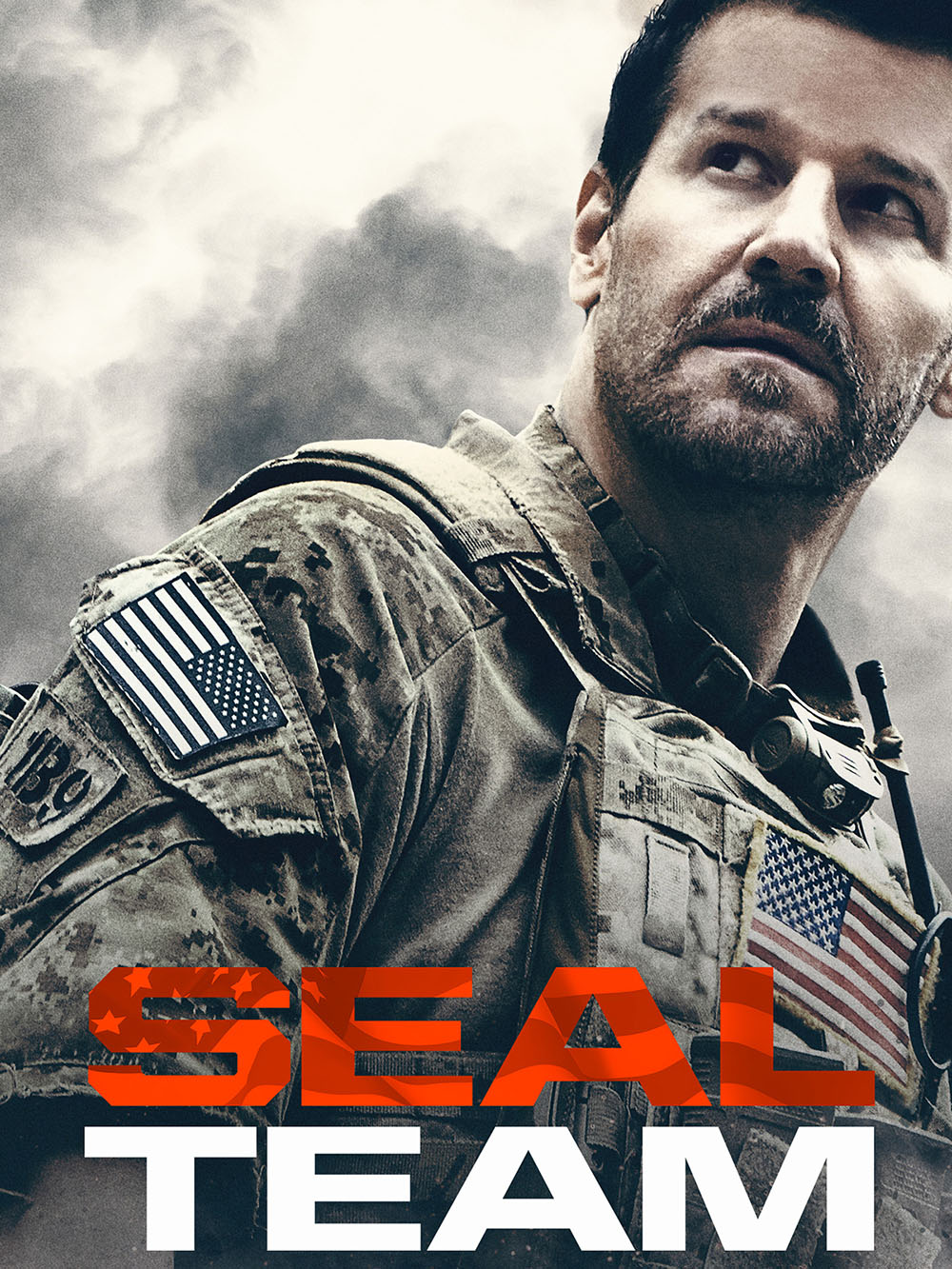 Сериал: SEAL Team / Морские котики (2017) 2 сезон