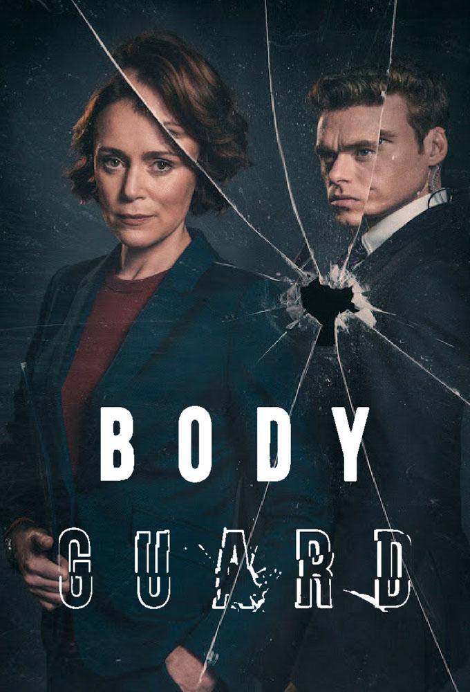 Сериал: Телохранитель (2018)