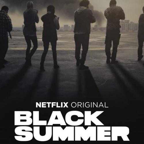Чёрное лето (2019)