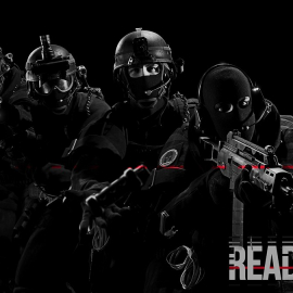 SWAT 5 – Ready Or Not
