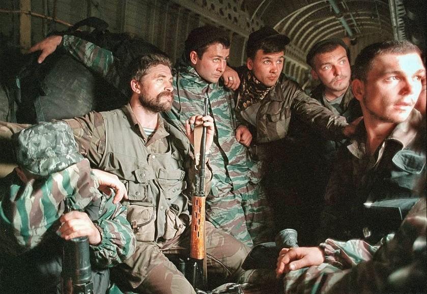 Советы новичкам от ветеранов боевых действий