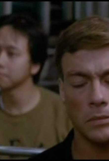 Романтика фильма Кровавый спорт (1988)