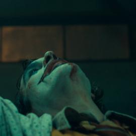 Трейлер: Джокер (2019) Первый мощный ролик
