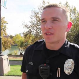 Русская полиция Сакраменто, Калифорния