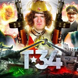 BadComedian: обзор фильма Т-34 (2018)
