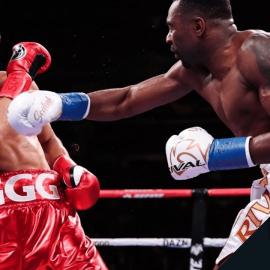 """Gennadiy """"GGG"""" Golovkin vs. Steve Rolls Highlights"""