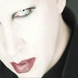 Marilyn Manson – Tattooed In Reverse