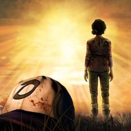 Eugene Sagaz: прохождение The Walking Dead: The Final Season