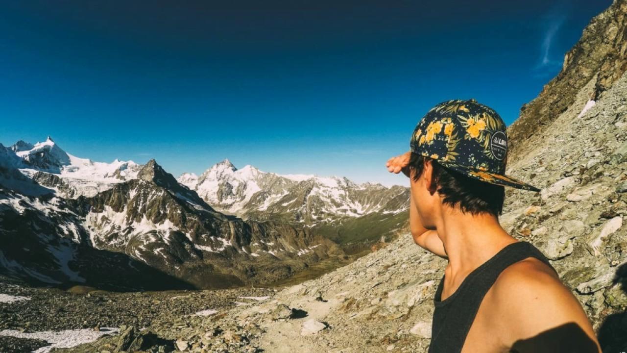 Жизнь должна быть приключением: никакой рутины, лишних дел, людей и мыслей