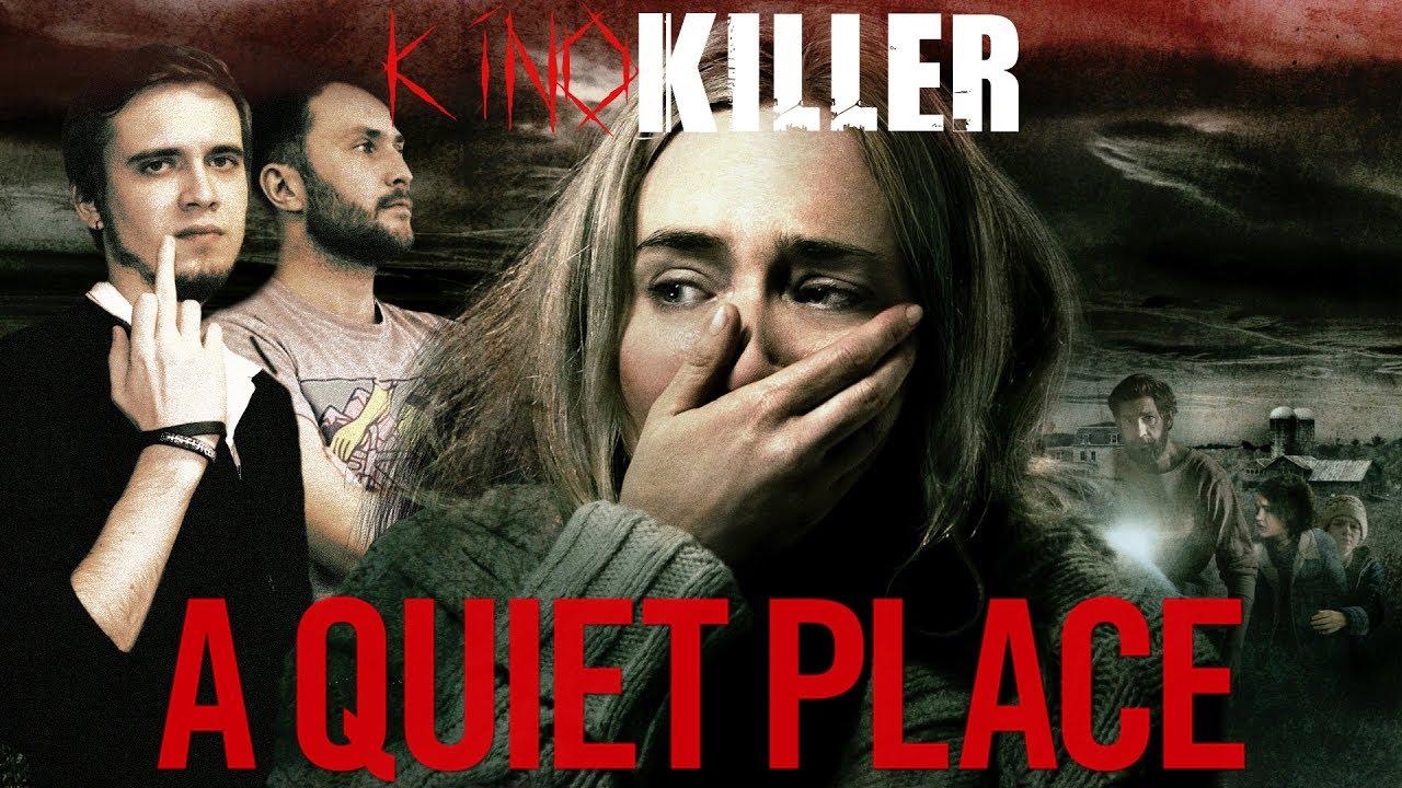 KinoKiller: обзор фильма Тихое место (2018)