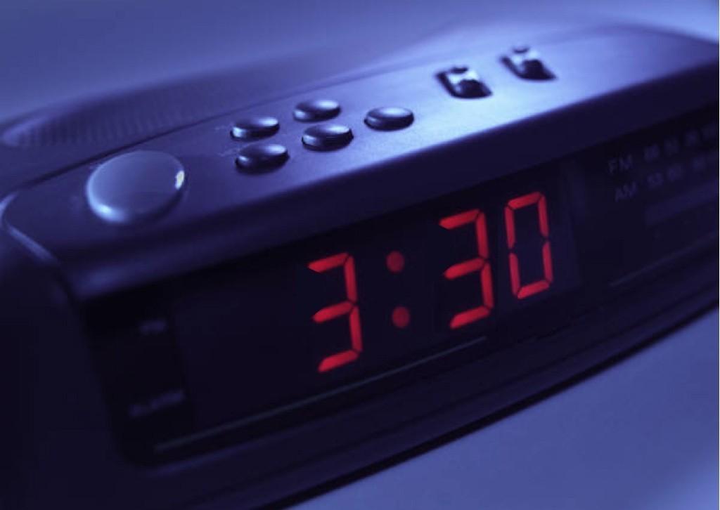 Пробуждение по расписанию