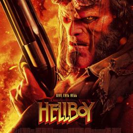 Хеллбой (2019)