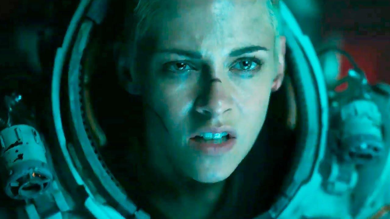 Трейлер: Под водой (2020)