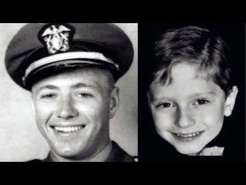 Случай реинкарнации: Мальчик уверяет, что был пилотом 80 лет назад