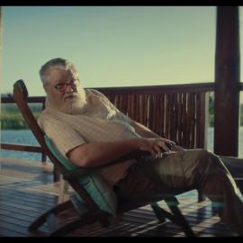 Голос Сириуса Блэка в рекламе Avito