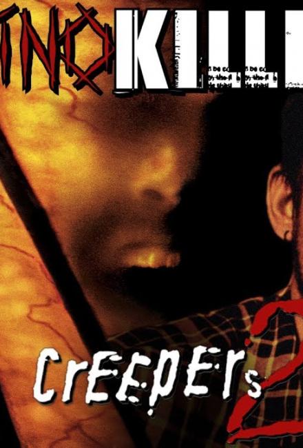 KinoKiller: обзор фильма Джиперс Криперс 2 (2003)