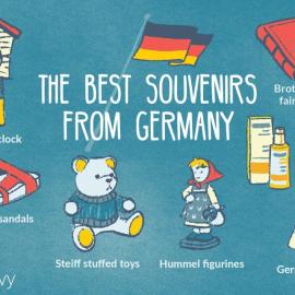 Почему немцы, а не германцы?!