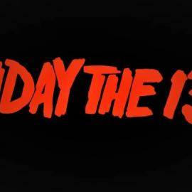 Пятница 13-е – день фильмов ужасов