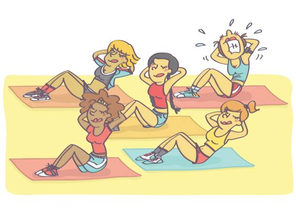 Тренировка ⚡️ Утро