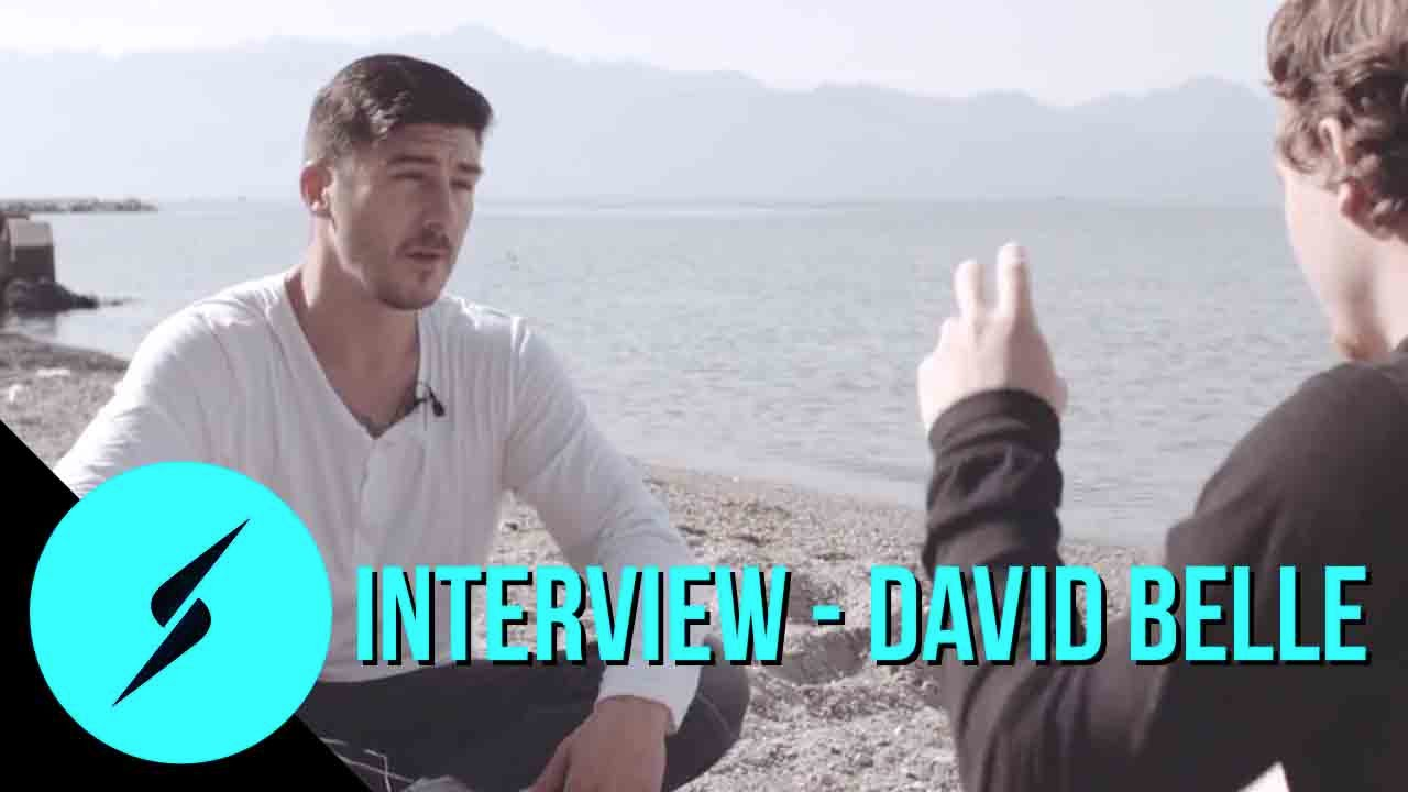 Давид Бэлль: большое и важное интервью