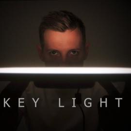 OneSideMedia: Elgato Key Light – Видеосвет для съемок и стримов
