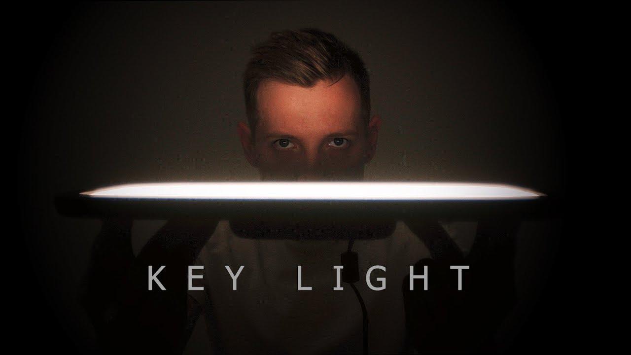 Elgato Key Light - Видеосвет для съемок и стримов