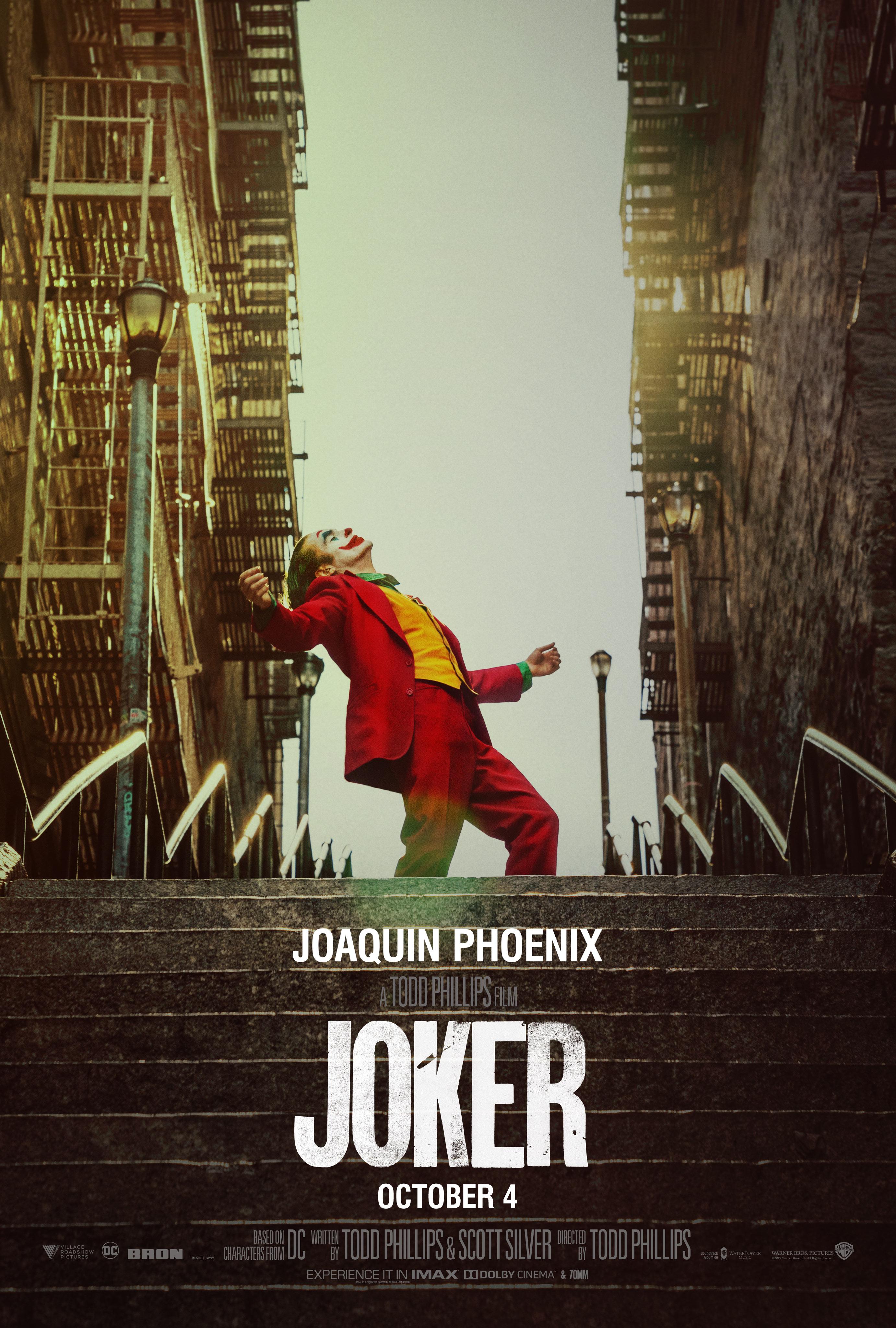 Джокер (2019)