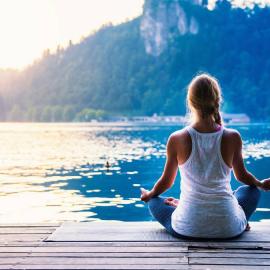 Мечта и цель – жить позитивно, перестать злиться, нервничать и переживать