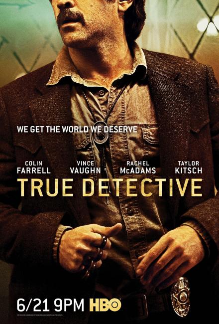 Настоящий детектив: 2 сезон (2015)