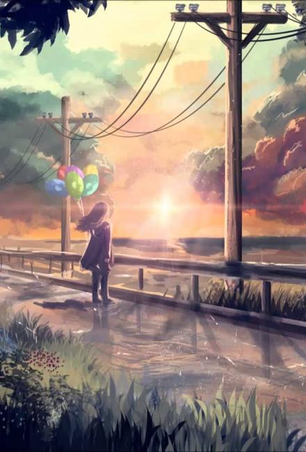 Чувство волшебства, приключений и неизведанного из детства